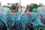 E' sciopero il 5 maggio. Scrima: Renzi apprendista stregone
